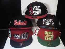 Topi Rebel8, Dickies, Kick Denim, Dope