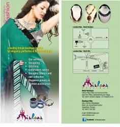 Female & Kids - Leading Boutique in Thrissur Town