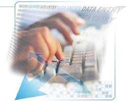 DATA ENTRY PROJECTS AVAILABLE