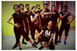 Best Dance Institute in Odisha