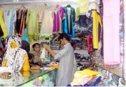 Shop for sale (Resham Gali Market)